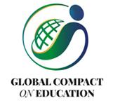 LOGO GLOBAL COMPACT ON EDUCATION